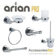 Arian Pro Accessories Set